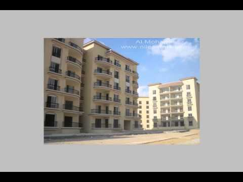 4 Years installment plan for Flat For Sale in Rehab City