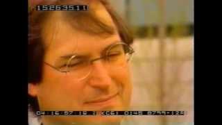 getlinkyoutube.com-1993 interview re: Paul Rand and Steve Jobs