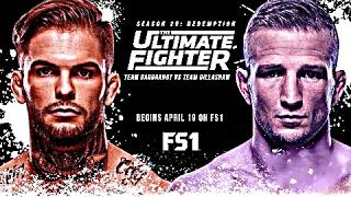 Cody Garbrandt Vs TJ Dillashaw - UFC 217 Fight Promo