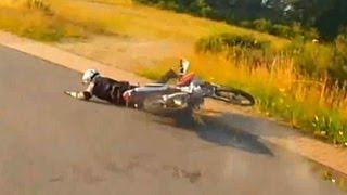 getlinkyoutube.com-Epic Dirtbike Fail Compilation