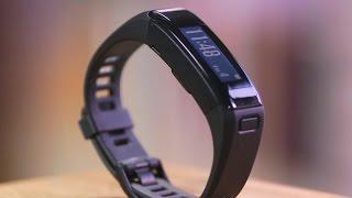 getlinkyoutube.com-Garmin's Vivosmart HR gives Fitbit a run for its money