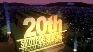 getlinkyoutube.com-20th Century Fox Smotfogs 36KFRGB Edition INTRO