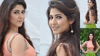getlinkyoutube.com-Actress Sonarika Bhadoria Photos -New Movie Launch