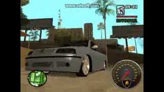getlinkyoutube.com-carros leves com som para o GTA SA