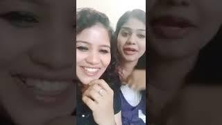 Two beautiful lady teach saritha Nair about rape