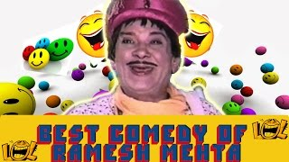 getlinkyoutube.com-Ramesh Mehta Gujarati Comedy Scene | Top 10 Ramesh Mehta Comedy Video| Gujarati Jokes 2016