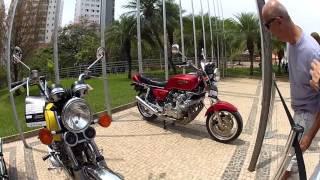 getlinkyoutube.com-Motos Classicas 2015 CB 1050 6 cilindros