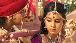 getlinkyoutube.com-Bharat Ka Veer Putra Maharana Pratap - Episode 213 - 26th May 2014