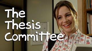 getlinkyoutube.com-The Thesis Committee - The PHD Movie 2