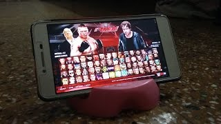 getlinkyoutube.com-How to Download WWE 2k16 On Android (With Proof)