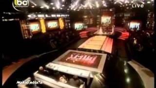 getlinkyoutube.com-جيني اسبر و احمد الشريف - ديو المشاهير - البرايم الثالث