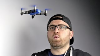 getlinkyoutube.com-More Drone Carnage!
