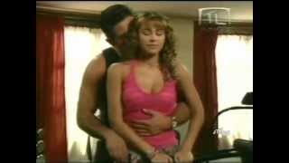 getlinkyoutube.com-Fernando Colunga y Aracely Arambula (Abrazame muy fuerte)  ❤  Bella (Ricky Martin)