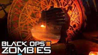 getlinkyoutube.com-Black Ops 3 Zombies - Secret Pack a Punch EASTER EGG in Shadows of Evil!