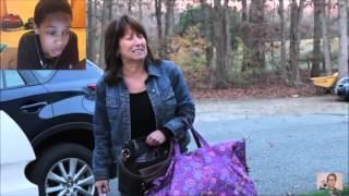 getlinkyoutube.com-Psycho Mom Divorces Husband REACTION | FINALLY!!!!