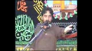 getlinkyoutube.com-Zakir Waseem Abbas Baloch (29th March 2013) (Shahadat Imam Hussain a.s) Ajnala Bhalwal Sargodha
