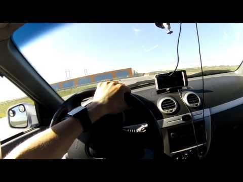 IronRacer 2016 Мини-ралли СУ1 Спорт1600 Chevrolet Lacetti Verto