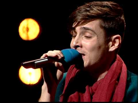 Eurovision 2013: Andrei Leonte - Paralyzed