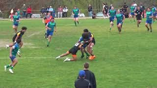 Liberty Rugby 2018 - Varsity vs Tacoma - 4-21-2018