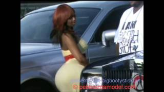 getlinkyoutube.com-PEBBELZ .. SEXiest ass movement EVER! (from her UNCUT DVD)