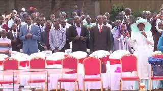 Healing & Celebration Service - Nairobi Region - 17.12.2017