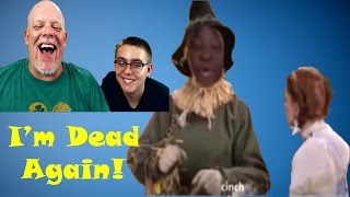 "getlinkyoutube.com-REACTION TIME | ""Try Not To Laugh For The Reactors 4"" - Scarecrow Kills Me"