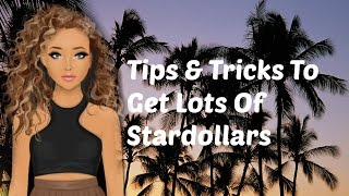 getlinkyoutube.com-How To Get Free Stardollars 2016