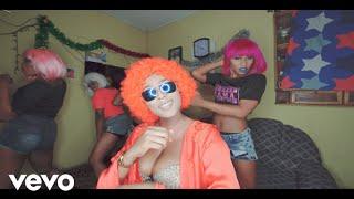 Cynthia Morgan - Baby Mama [Official Video]