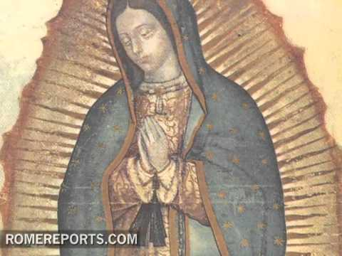 History of Apparitions  Spotlight on Our Lady of Guadalupe