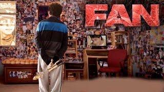 getlinkyoutube.com-Shahrukh Khan's FAN Movie First Look Out
