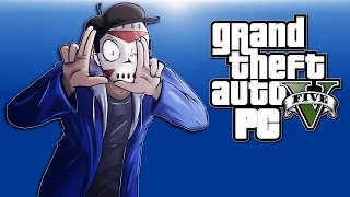 getlinkyoutube.com-GTA 5 PC Online Funny Moments - Action Replay, Epic Chase, Slow Motion, Military Base!