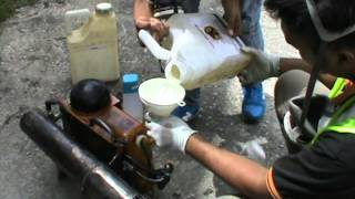 getlinkyoutube.com-BANCUHAN BAHAN KIMIA (FOGGING)