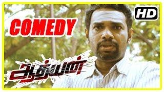 Adhyan tamil movie | Comedy Scenes | Abhimanyu | Maheshwaran | Jenish | Jayachandran | Sakshi