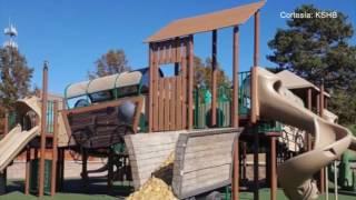 Tenga mucho cuidado con sus hijos si usted vive en Overland Park