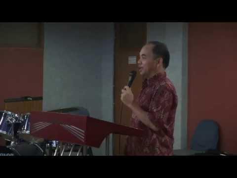 Kesaksian Jemaat - Ibadah Pasutri 16 Mei 2014