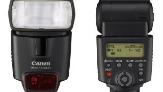 getlinkyoutube.com-HOW TO USE THE CANON 430EX II OR THE CANON 430EX  Aug 2013 Update