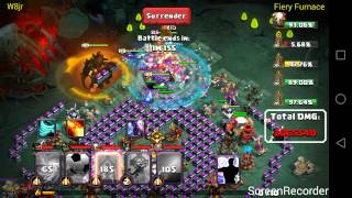 getlinkyoutube.com-clash of lords 2 - battle royal new highscore