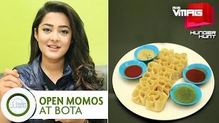 getlinkyoutube.com-Open Momo & Sadheko Momos | Bota Simply Momo | M&S HUNGER HUNT | M&S VMAG