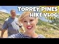 TORREY PINES STATE PARK SAN DIEGO 2017 // VLOG