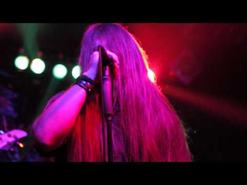 Formless Reality - Soultrade (live 04.05.2012)