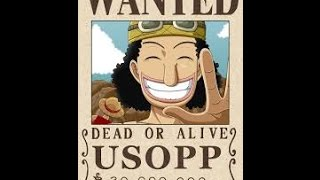 getlinkyoutube.com-God Usopp's Future Bounty - One Piece Theory Chapter +++