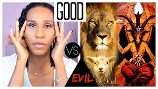 LAW OF ATTRACTION?! | SATANS GATEWAY GOOD vs. EVIL