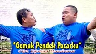 TIVI TAMBUNAN & HOTMAN SIPAYUNG - Gemuk Pendek Pacarku (Comedy Video)