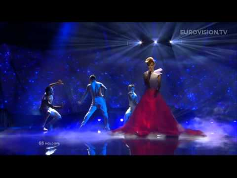 Aliona Moon - O Mie (Moldova) - LIVE - 2013 Grand Final