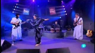 getlinkyoutube.com-RTVE Mariem Hassan مريم منت الحسان