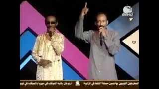 getlinkyoutube.com-محمود تاور مع محمود عبدالعزيز ارجع تعال عود ليا