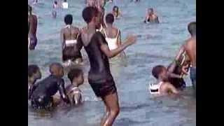 getlinkyoutube.com-BEACH LIFE IN UGANDA