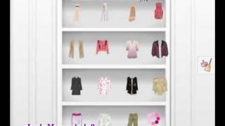 getlinkyoutube.com-STARDOLL - LADYMARMELADE8 - 15000 STARDOLLARS WORTH OF CLOTHES - ULTIMATE SHOPPER