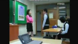 getlinkyoutube.com-[YTN] 학교 폭력. 제도적 한계로 학생지도 어렵다.