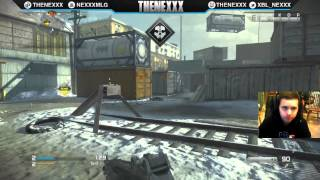 getlinkyoutube.com-2v2 SnD Tournament Match w/ NexXx & Scumpi